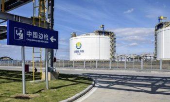 Россия может подмять под себя весь газовый рынок Китая
