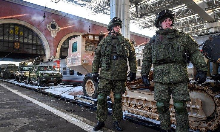 Российские оборонные расходы намного больше и намного рациональнее, чем может показаться