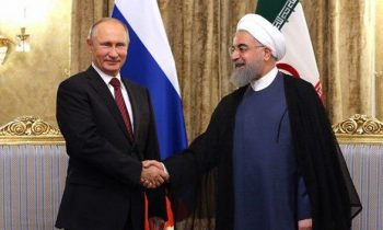 Высказывания Путина говорят о том, что Ирану не стоит рассчитывать на Россию