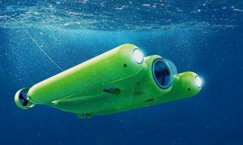 Разработан генератор для подводных дронов, получающий электроэнергию из морской воды