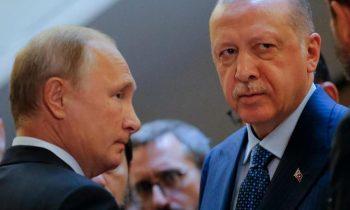 На Ближнем Востоке Россия может иметь дело с кем угодно, не будучи в лучших друзьях ни с кем