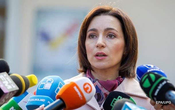 Парламент Молдовы назначил премьер-министра