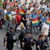 Ультраправые тоже готовятся к прайду в Киеве — СМИ