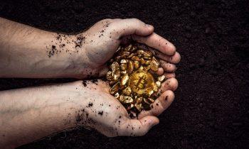 Российская криптовалюта, обеспеченная золотом, может обрушить мировой долларовый стандарт