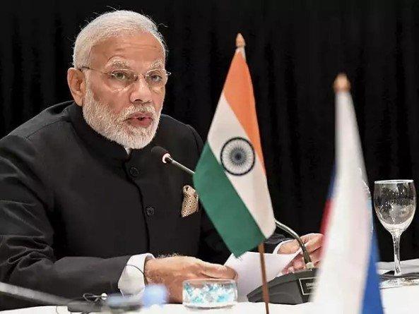 Индия, вероятно, присоединится к Китаю и России для формирования новой торговой системы
