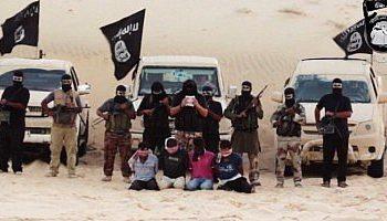 Эксперт: в чем причины вражды между ИГИЛ и «Талибаном»