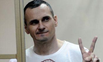 Вышинского предложили обменять на Сенцова