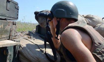 «Хлебное» перемирие началось на Донбассе