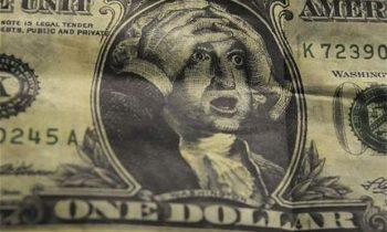 Прощай, доллар, приятно было познакомиться!