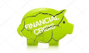 Мир незаметно погружается в финансовый кризис