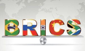 Доля БРИКС в мировой экономике превосходит долю G7