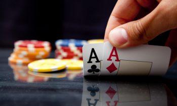 Покер – учитель жизни