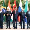 Положительное сальдо текущих операций БРИКС обеспечивается Китаем и Россией