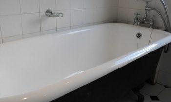 Чугунные ванны и их особенности