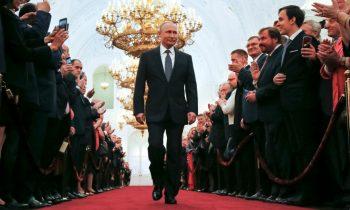 Роль Путина в России и мире