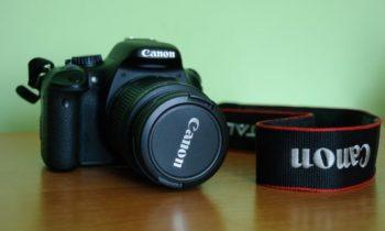 Аккумуляторы для фотоаппаратов Canon