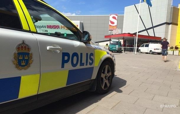 В Швеции разыскивают двух украинцев по подозрению в убийстве