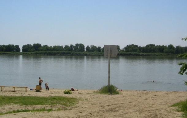 В Измаиле на Дунае утонул пятилетний ребенок