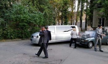 Омбудсмен РФ встретилась с Вышинским — СМИ