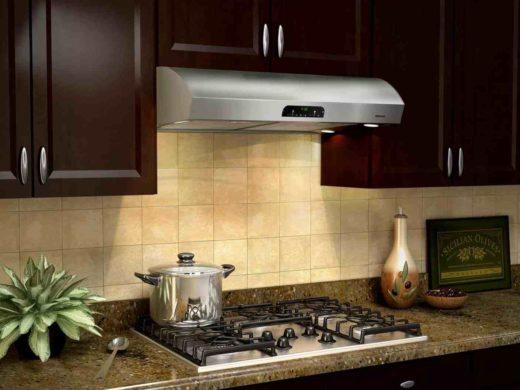 Как выбрать надёжную кухонную вытяжку