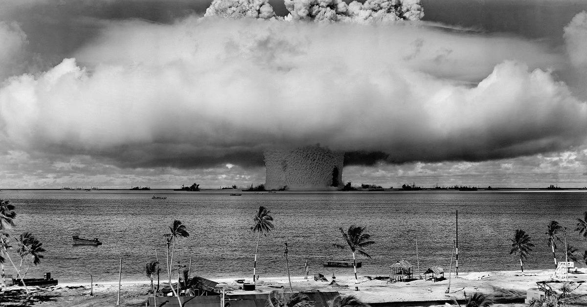 Американское ядерное оружие не идет ни в какое сравнение с российским