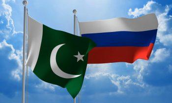 Кашмирский конфликт снова ставит пакистано-российские отношения в центр внимания