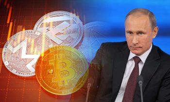 Поможет ли криптовалюта России избежать американских санкций