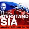 «Понимание России: стремительное возвращение на мировую арену» – тема семинара в университете Уэслиан