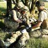 На Донбассе за день ранены шестеро военных