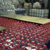 В Сумской области изъяли десятки тонн контрафактного спирта из РФ