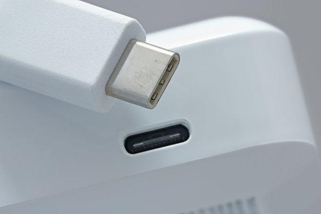 В следующем году в продажу поступит стандарт USB4