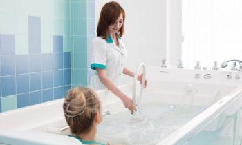 Применение бальнеотерапии для лечения и профилактики заболеваний