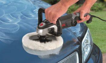 Как выбрать полировальную машину