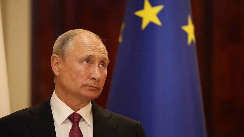 Россия — стратег а не вредитель