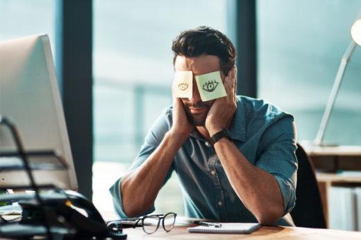 Сон бизнесмена: можно ли выспаться за шесть часов?