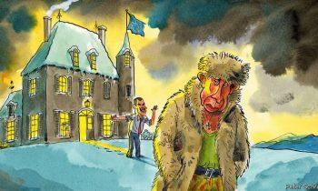 Потепление в отношениях Евросоюза и России началось