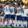 Лугано — Динамо: стали известны судьи матча Лиги Европы