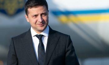 Пресс-служба Зеленского вместо Латвии «отправила» его в Литву