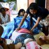 В Таиланде женщина «ожила» перед кремацией