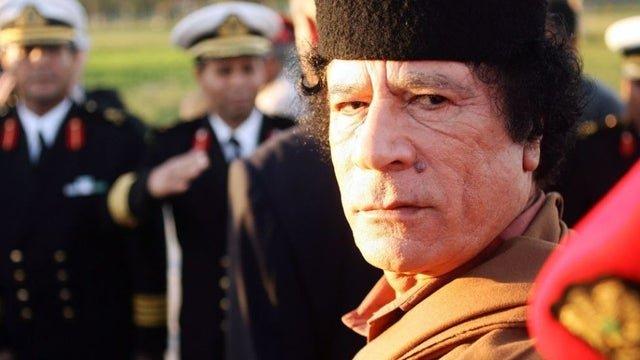 Призрак Каддафи все еще преследует американских политиков
