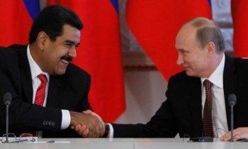 Россия готовится к конфликту с США на Карибах