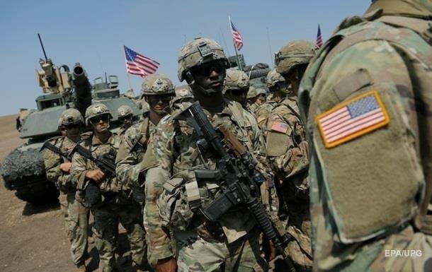 США решили увеличить военный контингент в Саудовской Аравии
