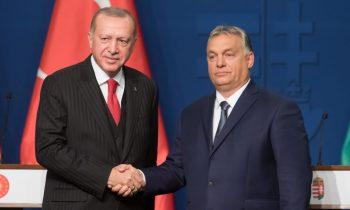 Маловероятные союзы: взаимно сближаясь с Россией, Турция и Венгрия становятся ближе