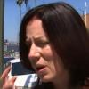 Ценности либеральной демократии: в Калифорнии бездомного выпустили на свободу после того как тот повалил прохожую на землю и жидко обгадил ей голову
