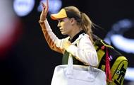 Возняцки объявила о скором завершении карьеры