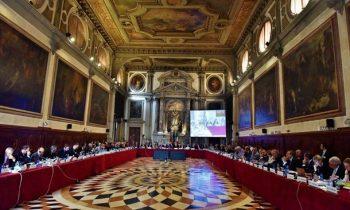 «Венецианка» раскритиковала закон Украины о языке