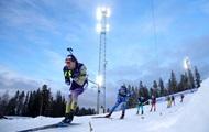 Норвегия выиграла мужскую эстафету, Украина — на шестом месте