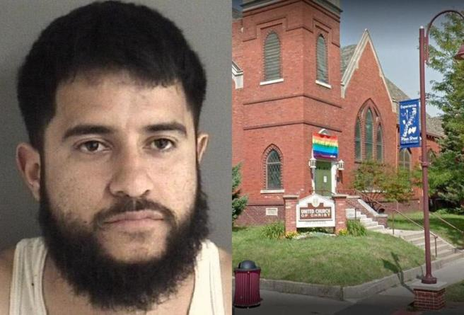 Американец из Айовы получил 16 лет за уничтожение ЛГБТ-флага: защитники прав геев считают приговор слишком суровым