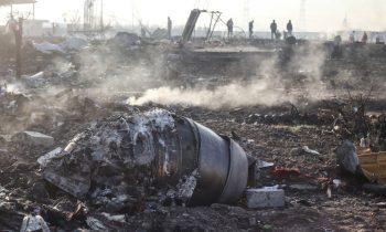 Кто на самом деле нанес удар по украинскому лайнеру? Иран сбил его, но это еще не вся история