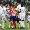 Реал завоевал Суперкубок Испании
